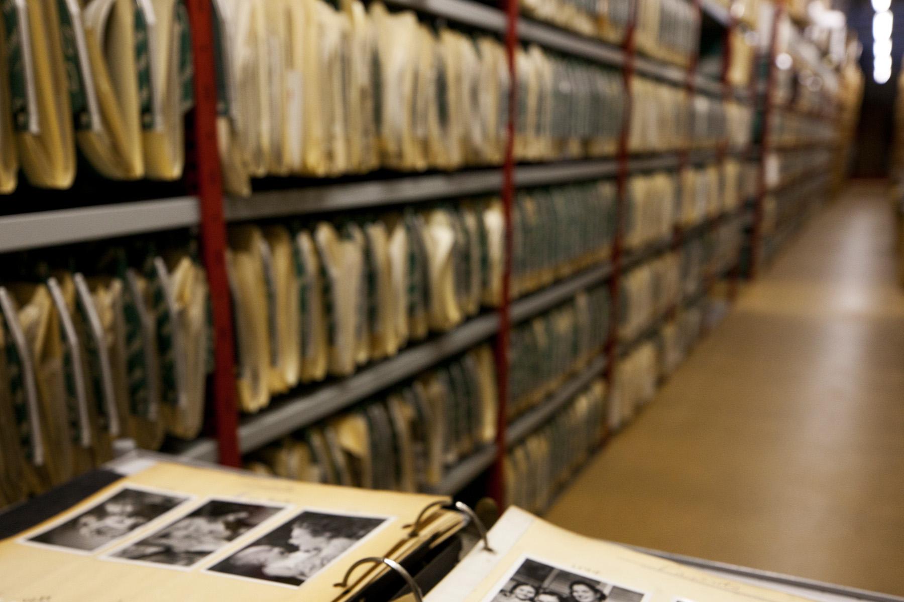 CLIR Hidden Collections Grants
