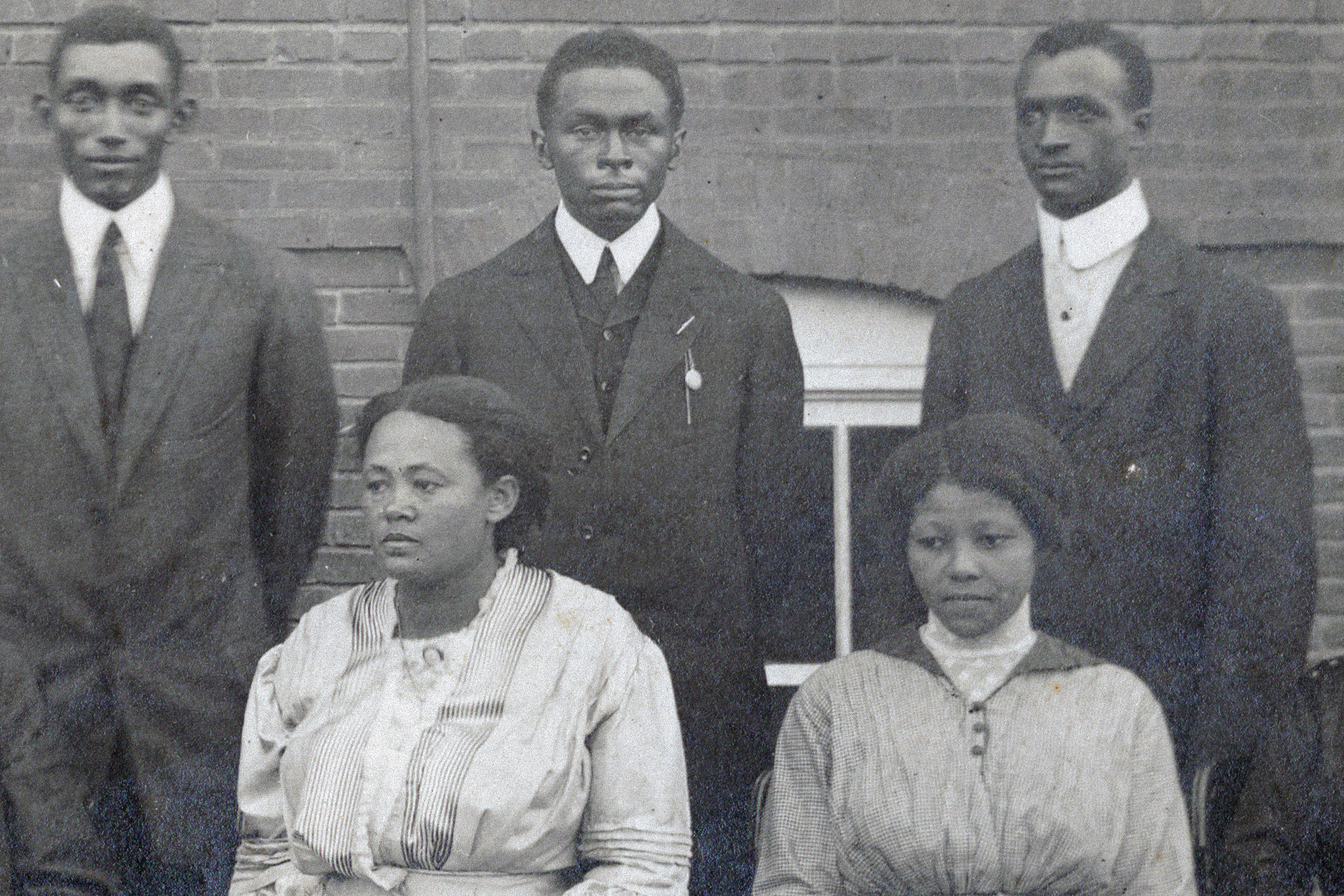 In Focus: The HBCU Library Alliance