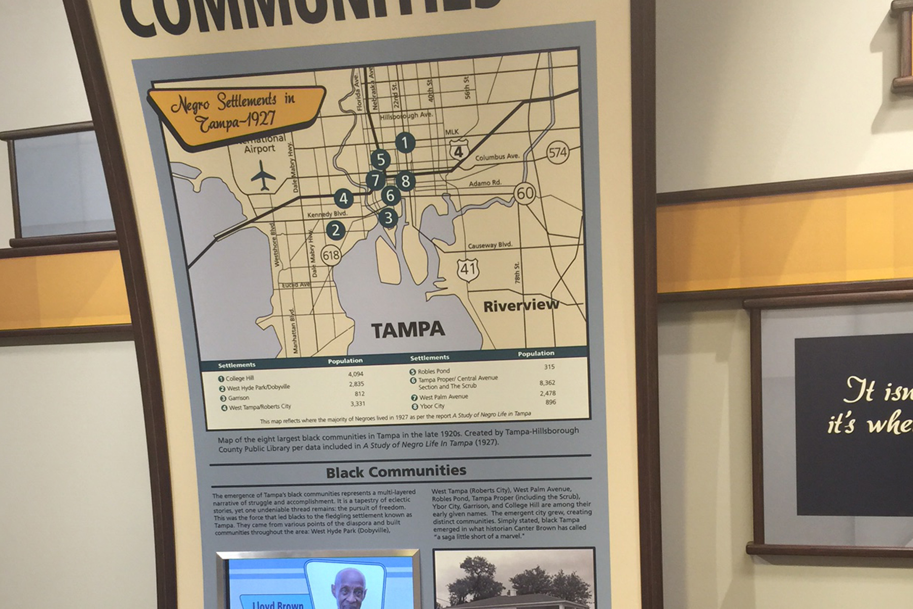 tampa-communities
