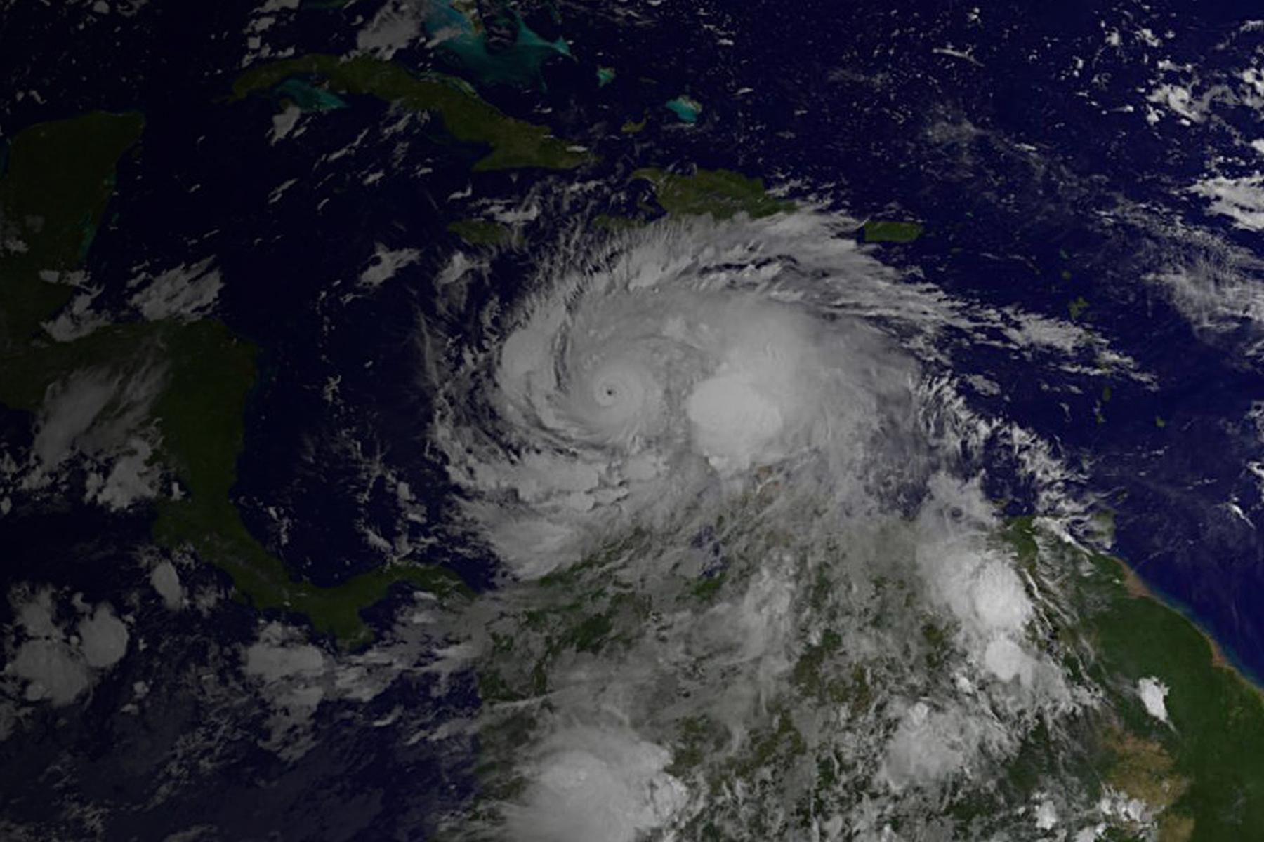 Hurricane Matthew:Preservation Resources
