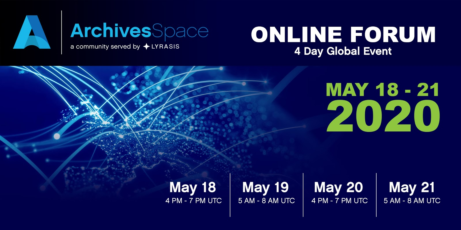 Second Annual ArchivesSpace Online Forum