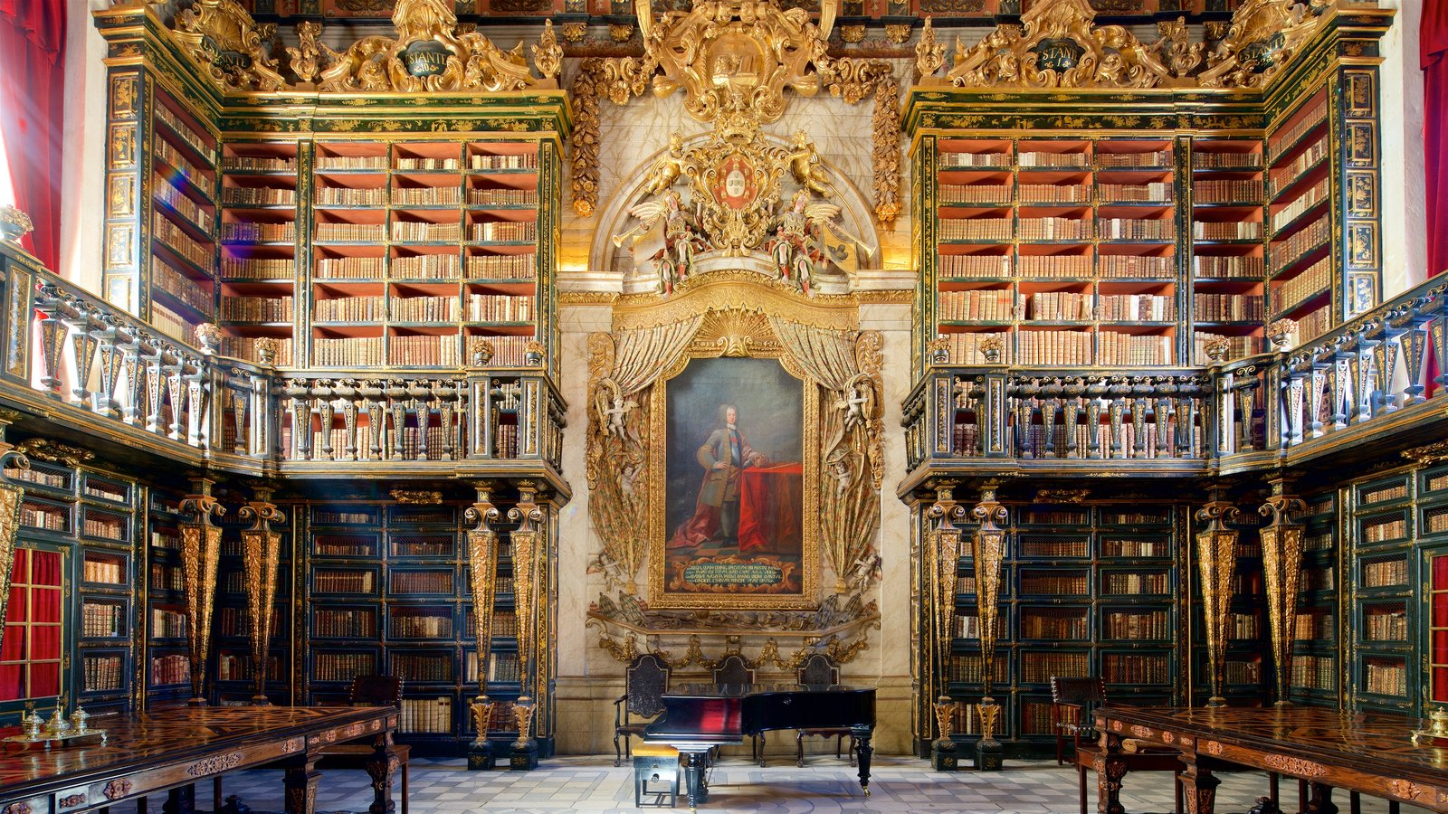 WEBINAR SERIES: DSpace Repositories During the COVID-19 Pandemic—World Heritage Digital Libraries at University of Coimbra