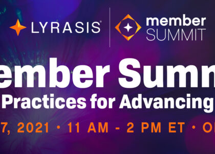 LYRASIS Member Summit 2021